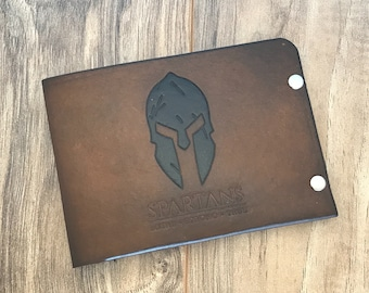 Leather Wallet, Mens Wallet, Personalized Wallet, Custom Leather Wallet, Bifold Wallet, Minimalist Wallet, Thin Wallet, Mens Leather Wallet