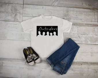 The Outsiders / Baby / Toddler / Youth