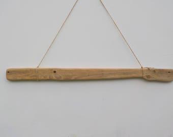 38.5''/98cm  Flat Driftwood Wall Decor /Long Driftwood Beach Sign/ Beautiful Shaped Flat Driftwood #83