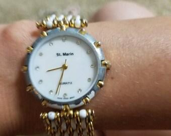 St Marin watch