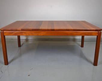 danish coffee table | etsy uk