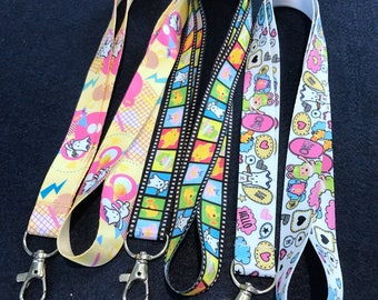 custom neck lanyards, neck lanyards for keys, lanyard neck strap