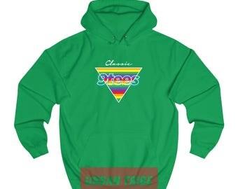90S Hip Hop Classic Unisex Hoodie 004, Hip Hop Hoodie, Retro, Streetwear, 90s Clothing, 90s Tops, Tupac Clothing, Classic Hoodie, Couture