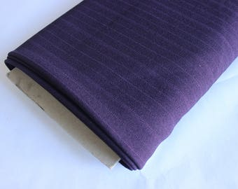 purple suiting weight