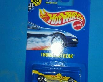 Hot Wheels Thunderstreak