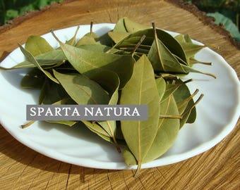 Organic bay leaves, 0,71 oz. - pacman in my body! (20 gr.)