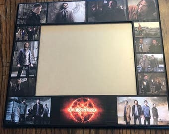 Supernatural Frame