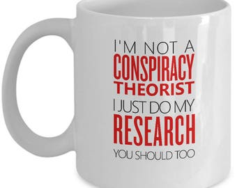 Image result for conspiracy gifts