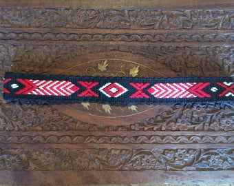 Maori Headband from New Zealand