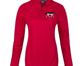 Topline Tack Base Layer