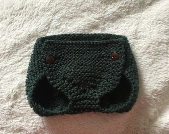 0-3 month baby diaper cover