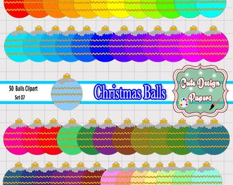 Christmas Ornaments, Christmas Balls, Blue, Yellow, Red, Green, Purple, Colored Spheres, Colored Christmas, Colored Spheres