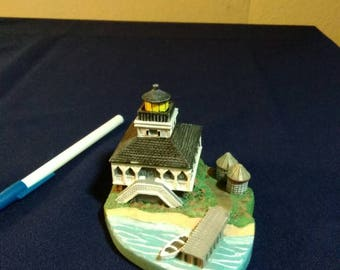 Port Boca Grande, FL Lighthouse