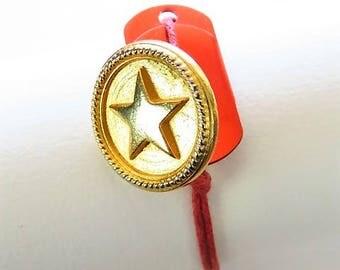 Gold Star 17642 bracelet