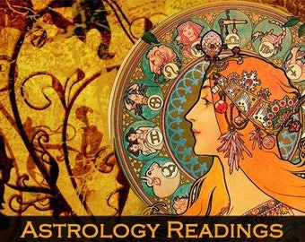 Mini Astrology Reading - Answer To One Specific Question