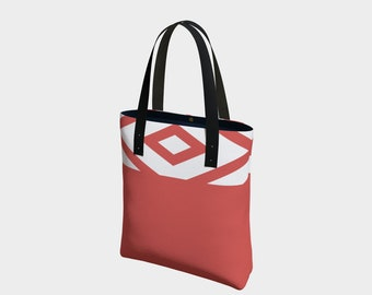 NEW! Tribal Punch Bag, Basic Tote Bag or Urban Tote, Choose your strap!