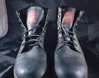 Vintage Tommy Hilfiger Boots Size 10M