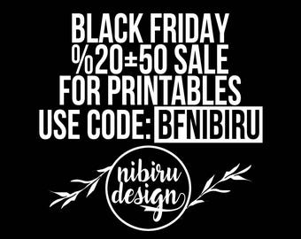 BLACK FRIDAY SALE For Printables Sale Printable Get With Sale Black Friday Home Decor Wall Art Sale Printable Custom Wall Arts Gift For Home