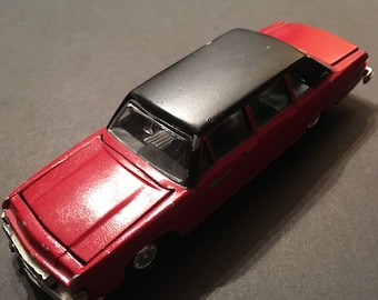 Replicars - Mercury Marquis 1979 diecast car