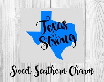 texas strong svg - texas svg - svg file - svg files - texas files - hurricane svg - hurricane files - strong svg - files - cut files