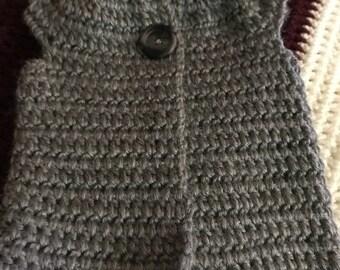 Baby sweater, toddler sweater, child sweater, sweater, cardigan