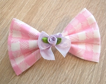 """Bow tie for cats """"Petit fleur """""""