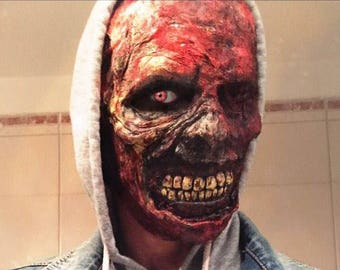 Zombie (The Walking Dead) Mask