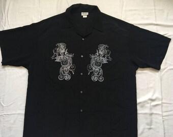 Kukulkan mayan god shirt-Maya