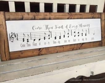 Christian wall art | Etsy