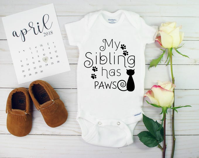 Creative Pregnancy Announcements