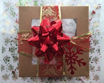 Holiday Gift Box Set: Best Sellers