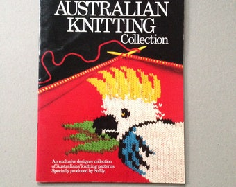 The Australian Knitting Collection