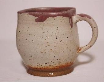 White Mug 1