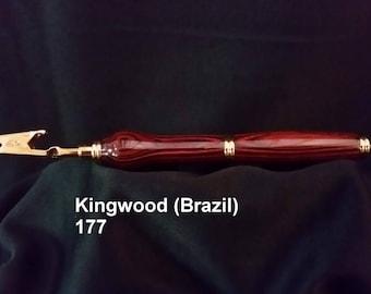 Bracelet Assistant made from Kingwood