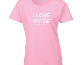 Play Disc Golf T Shirt