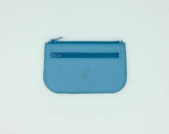 Mini full Turquoise