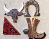 Southwestern Handmade Cer...