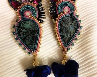 Earrings Shine