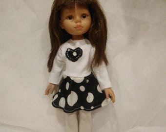 Dress for Paola Reina doll