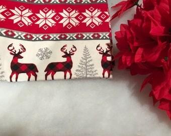 Reindeer Games bandana