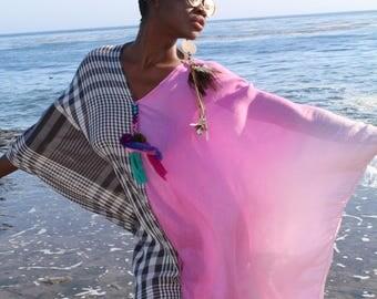 Bohemian Tunic style dress