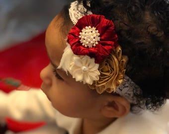 Newborn/Toddler Hair accessory