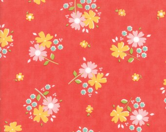 Flower Mill (29031-16) Poppy