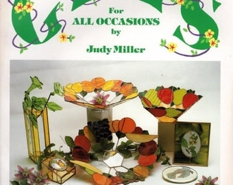 Gifts for All Occassions by Judy Miller for Stained Glass