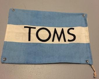 Toms Banner