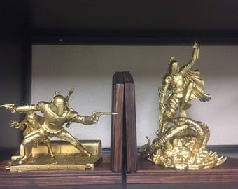 Star Wars Trophy Bookends