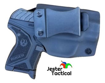 Ruger LCP 2 II Kydex IWB Concealed Carry Holster