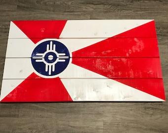 Wichita Flag