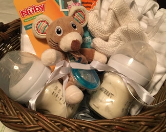 Bundle of Joy Basket