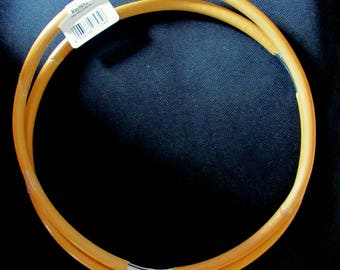 Bags handle, bamboo rings Ø 20 cm